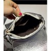 PBB8481 Europe fashion metal pendant tassel messenger bag
