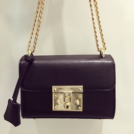 PBB8492 Europe fashion chains classic joker mini messenger bag