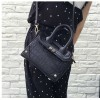 PBB8496 Wholesale Europe fashion crocodile pattern handbag