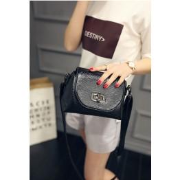 PBB8499 New style elephant vintage messenger bag