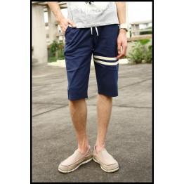 TEK515WLHY Hot sale fashion half long men beach shorts