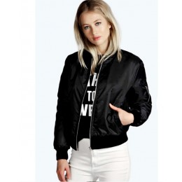 TE0907DNFS Hot sale Europe fashion cool zipper jacket