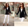 TE1369GJWL Korean fashion casual temperament dress with inner vest