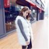 TE1121SLQL England style batwing sleeve loose narrow stripes blouse