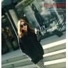 TE1635RHDM Korean fashion loose turtleneck large size t-shirt