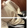 TE8903MMJ New style personality casual long hoodie