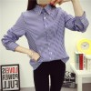 TE584ADFS New style fashion stripes joker shirt