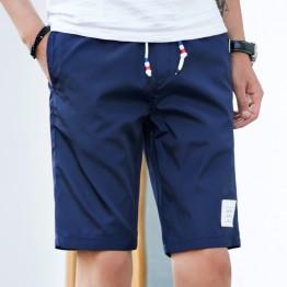6037 men's Summer shorts loose 5 points pants