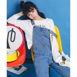 2017 real shot 3341 # Korean cowboy straps good quality