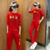 7062 spring and autumn women's sportswear
