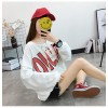 1811 autumn and winter new Japanese street students bf Harajuku leisure sweatshirt