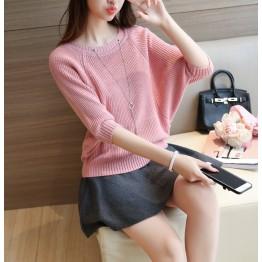 A03 Women's Fall New Stretch Fashion Sweater