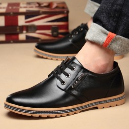 AaxJ801 autumn new young men's casual shoes