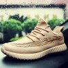 081375 lacing breathable bottom leisure sports men's shoes