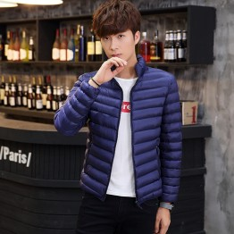 188 Men 's Winter Cotton Jackets