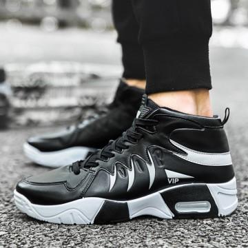 JQLS721405 men's trendy running shoes casual shoes
