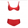 G0037 solid color sexy swimsuit bikini