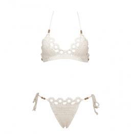 G0031 AliExpress ebay bikini wool weaven swimwear